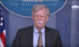 US Has Not Made Decision Yet on New Anti-Russian Sanctions Over Salisbury - Bolton