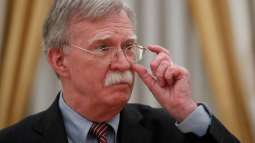 Russia-Turkey Agreement on Idlib Being Implemented, Many Unresolved Issues Remain - Bolton