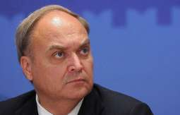 US, Russia Need New Tools to Restore Full-Scale Political Dialogue - Antonov