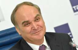 US Sanctions Pressure to Yield No Positive Results as Russia Adapted to Measures - Antonov