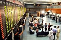الأسهم الباكستانية تشهد ارتفاعاً قياسياً