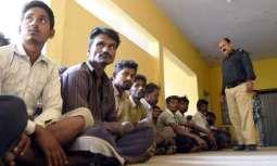 باكستان تعتقل 16 بحاراً هندياً تجاوزوا حدودها البحرية