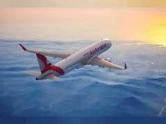 """"""" العربية للطيران """" تطلق هويتها المؤسسية الجديدة في ذكرى تأسيسها الـ 15"""