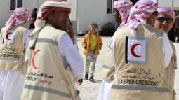 ERC provides relief assistance to citizens in Shabwa Governorate, Yemen