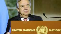 UN Secretary-General to appoint Norway's Ambassador to China as Syria envoy
