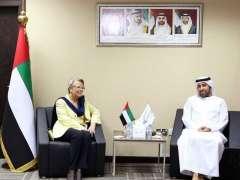 European Parliament praises UAE's humanitarian, development initiatives in Yemen