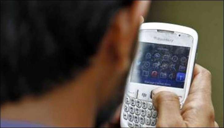 سکول ٹائمنگ دوران اُستاداں دے موبائل فون استعمال کرن اُتے پابندی