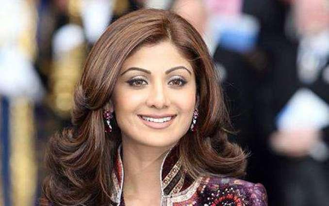 Shilpa Shetty Wishes Husband On National Boyfriend Day
