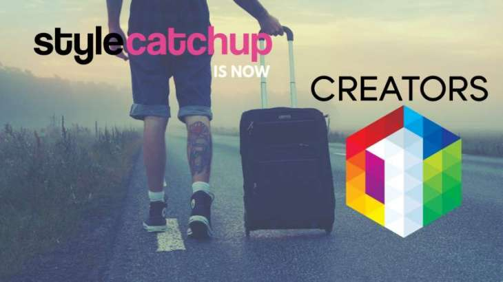Dot Republic Media renamed one of their own brands Style Catchup to become CreatorsOne
