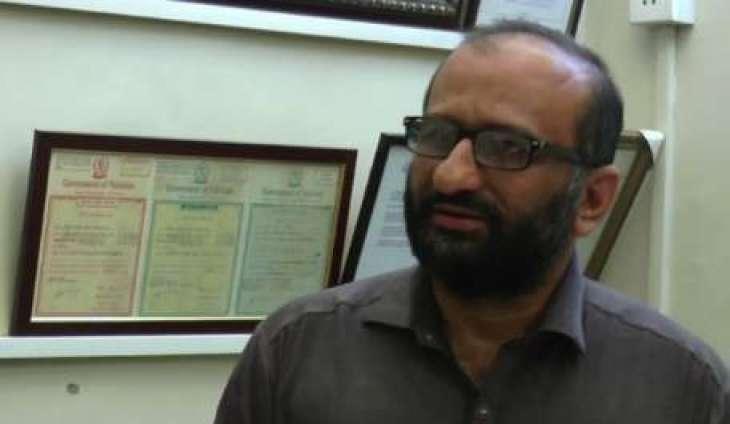 #MeToo: Woman accuses Faisal Edhi of harassment