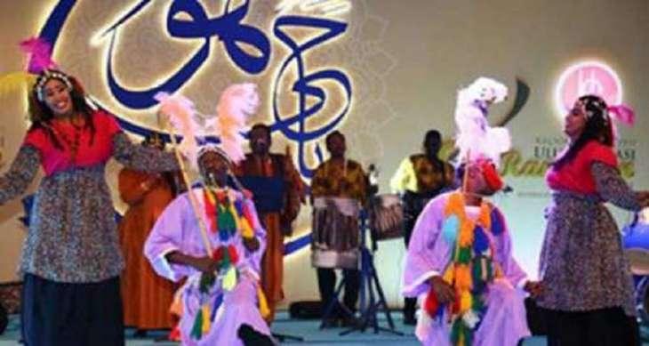 UAE participates in global festival in South Korea