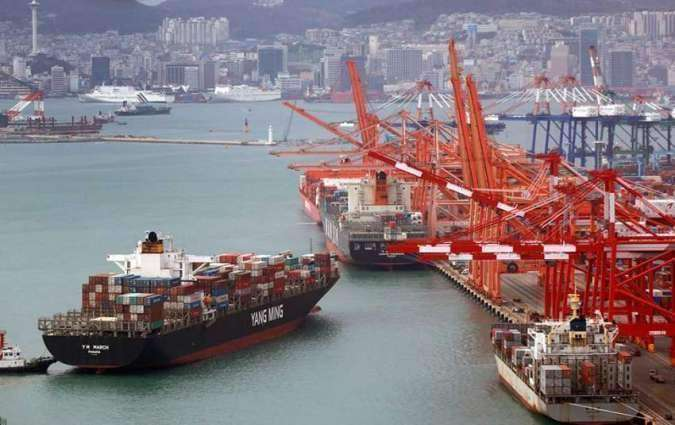 Karachi Port Trust (KPT) Ships Movement, Cargo Handling