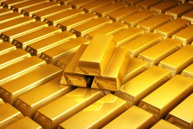 Gold Rate In Stan Price On 29 October 2018