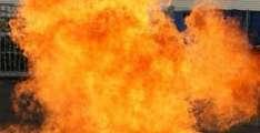 بھارت:اسلحہ ڈپو وچ دھماکا، 6بندے ہلاک