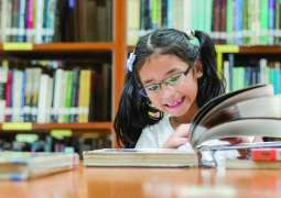 Local Press: UAE promotes love for reading