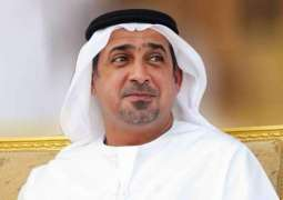 Sultan bin Zayed: Flag Day reflects feelings of social solidarity among people of the UAE
