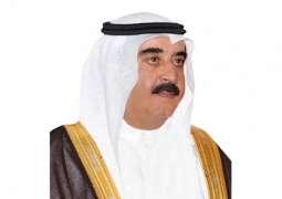 UAE Flag a symbol of nation's pride: Umm Al Qawain Ruler