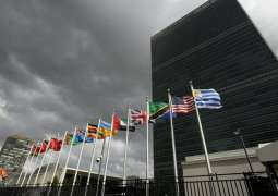 UN General Assembly Adopts Resolution to Lift US Trade Embargo on Cuba