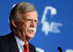 US to Sanction More Than 20 Entities Tied to Cuba's Military, Intelligence - Bolton