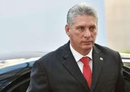 Russia's Rosneft Began Exploration of Cuban Shelf - Materials