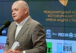 Vyshinsky Must Be Released, Exchange for Ukrainians Detained in Russia Impossible- Kiselev