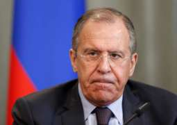 OSCE Should Be More Active in Protecting Rights of Journalists - Lavrov