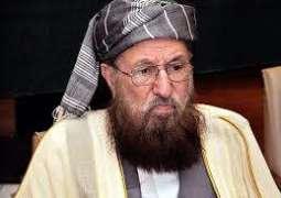 مولانا سمیع الحق دا قتل:وزیر اعظم سنے ہور سیاسی رہنماواں ولوں دُکھ دا اظہار