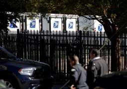 FBI Recovers Suspicious Package Sent to Democrat Donor in California - Statement
