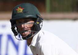 Williams hits fifty to guide Zimbabwe 149-4