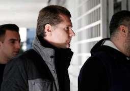 Greek Court Postpones Hearing of Appeal on Extradition of Vinnik to France to November 19