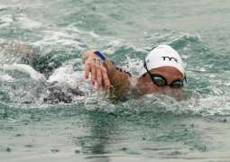 World champions to be crowned in the 10km Marathon Swim, High Diving World Cups in Abu Dhabi