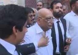 عدالت نے سابق وائس چانسلر پنجاب یونیورسٹی سنے 4پروفیسراں دی ضمانت منظور کر لی