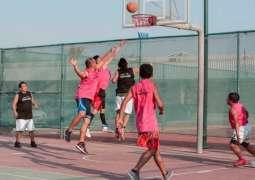 44 شركة تشارك بطولة موانئ دبي العالمية للألعاب الرياضية