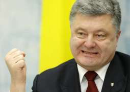 Poroshenko Expects Boosted Int'l Sanctions on Russia After Donbas Elections