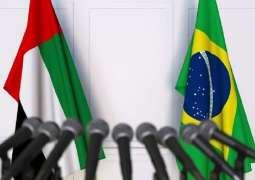 Brazil-UAE Business Forum accelerates trade ties