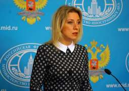 Midterm Elections US Internal Affair, Russia Not Interfering - Foreign Ministry