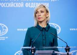Russia Trying to Create Conditions for Contacts on Afghanistan in Moscow - Zakharova