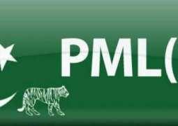 جنوبی پنجاب دے سینئر سیاستدان مسلم لیگ (ن) دے دو ٹکڑے کرن لئی سرگرم