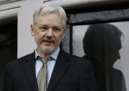 Ecuadorian Authorities Received No Official Request for Assange's Extradition - Quito