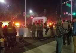 US Police Identify Shooter Who Killed 12 in California Nightclub - Ventura Sheriff