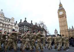 Four in 10 Millennials to Dodge Conscription in UK in Event of World War - Poll