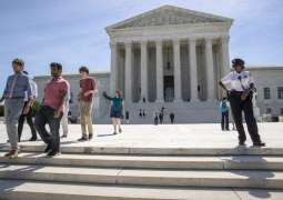 US Court Rules Against Trump Effort to Rescind Immigrant Protection Program - Filing