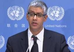 Number of Venezuelan Refugees Worldwide Reaches 3Mln - UNSG Spokesman