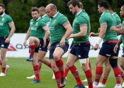Best and O'Brien return for Ireland's Pumas test