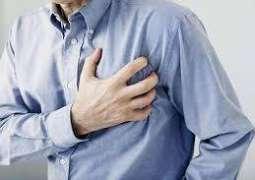 رُسی بیوی نوں منان وچ ناکامی، شوہر دل دا دورہ پین نال فوت ہو گیا