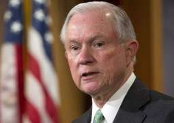 US Congress Must Probe Final Sessions Memo Ending Oversight of Local Police - Rights Group