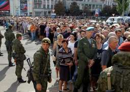 Donbas Elections Not Contrary to Minsk Accords, Next Step Toward Sovereignty -LPR Official