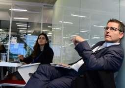 Abu Dhabi Strategic Debate: European progress still faces challenges in retaining power
