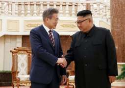 North and South Korea swap food gifts