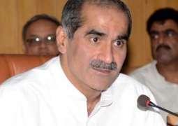 سعد رفیق ولوں لاہور ہائی کورٹ وچ ڈی جی نیب خلاف درخاست دائر